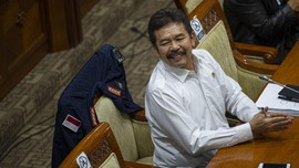 Jaksa Agung: Korupsi Asabri Rugikan Negara Rp22 Triliun