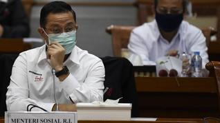 Mensos soal Reshuffle Kabinet: Itu Hak Prerogatif Presiden