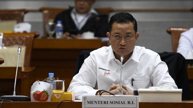 Kemensos menganggarkan Rp1,36 triliun untuk membenahi Data Terpadu Kesejahteraan Sosial sesuai arahan Presiden Jokowi.