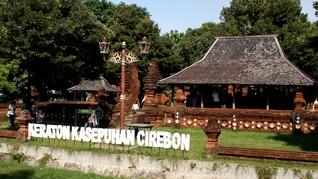 Corona, Pemda Cirebon Rekomendasikan Acara Muludan Ditiadakan