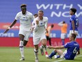 Leicester Bisa Terpeleset, Chelsea dan MU Intip Peluang