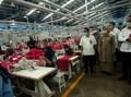 Menperin Ungkap 2 Persen Kasus Corona Dialami Buruh Pabrik
