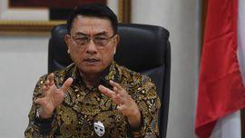 Istana Lepas Tangan soal TWK KPK: Itu Sudah Urusan Internal
