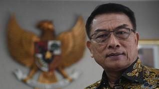 Tak Masuk Komite, TNI-Polri Tetap Dilibatkan Tangani Covid