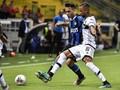 Viral: Berni Si Kolektor Kartu Merah Tanpa Bermain di Inter