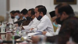 Jokowi Perlu Komandan untuk Percepat 'Belanja' Corona