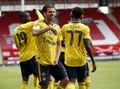 Arsenal Si Raja Piala FA yang Tak Dijagokan Juara