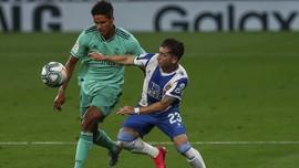 Varane Ancam Man City: Madrid Ingin Menang Setiap Hari