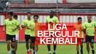 VIDEO: Liga 1 dan Liga 2 Kembali Berlanjut