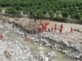 VIDEO: Banjir Tewaskan 12 Orang di China