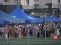 VIDEO: China Kembali Lockdown Kota dengan Kasus Baru Covid-19