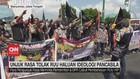 VIDEO: Unjuk Rasa Tolak RUU Haluan Ideologi Pancasila