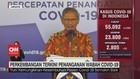 VIDEO: Update Corona 29 Juni: 55.092 Positif, 23.800 Sembuh