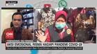 VIDEO: Aksi Emosional Risma Hadapi Pandemi Covid-19