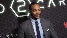 'Falcon' Akan Bintangi dan Produseri Film Netflix