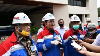 BPH Migas Dorong Pemanfaatan Gas Bumi di Aceh