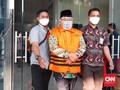 KPK Tahan 3 Eks Anggota DPRD Jambi Tersangka Suap APBD