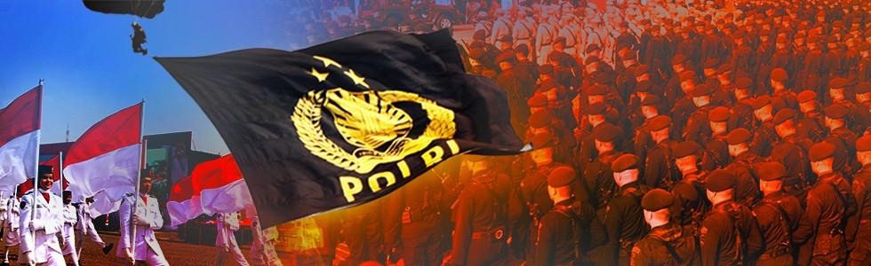 Polri di Bawah Jokowi
