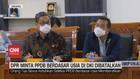 VIDEO: DPR Minta PPDB Berdasar Usia di DKI Dibatalkan