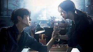 Tantangan Lee Joongi-Moon Chaewon Bintangi Flower of Evil