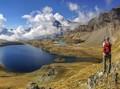 Italia Bangun Jalur Pendakian Menghubungkan 25 Taman Nasional