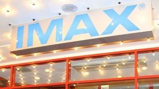 Bangkit usai Pandemi, CGV Bangun 17 IMAX di Berbagai Negara