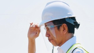 Dilema Jokowi, Antara Resesi Ekonomi dan Nyawa karena Corona
