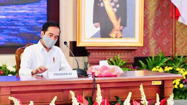 Jokowi melalui Kepres No.16 Tahun 2020 merombak susunan Dewan KEK Sulawesi Utara demi meningkatkan efektifitas koordinasi.