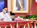 Jokowi Rombak Susunan Dewan KEK Sulawesi Utara