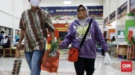McKinsey Ramal Ekonomi RI Cepat Pulih Berkat Sektor Konsumsi