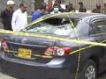 5 Orang Tewas Dalam Serangan di Bursa Efek Pakistan