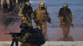 Koalisi Sipil Desak Transparansi Perpres TNI soal Teroris