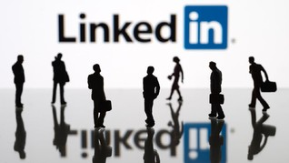 LinkedIn PHK 960 Karyawan Karena Corona