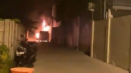 Pembakar Mobil Via Vallen Dituntut 3 Tahun Penjara
