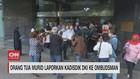 VIDEO: Orang Tua Murid Laporkan Kadisdik DKI ke Ombudsman