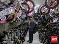Keluh Kesah Penjual Sepeda Banting Harga Karena Sepi Pembeli