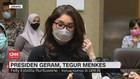 VIDEO: DPR Tanggapi Teguran Presiden Terhadap Menkes