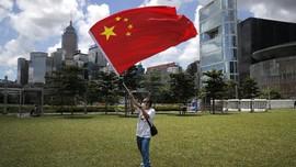 Lagu 'Glory to Hong Kong' Dilarang Dinyanyikan di Sekolah