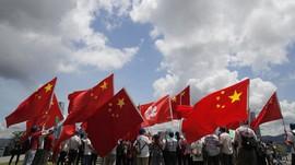 China Tunjuk Pejabat Garis Keras Jadi Kepala Kantor Keamanan
