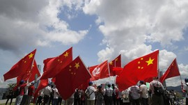 Sekolah Hong Kong Diminta Tarik Buku yang Langgar UU China