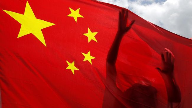 China membantah tuduhan mereka mempunyai mata-mata di Kepolisian New York (NYPD), dan menyatakan itu hanya rekayasa AS.