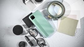 Spesifikasi Ponsel Gaming Realme C11, Harga 1,5 Jutaan
