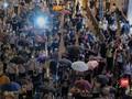 VIDEO: China Akhirnya Loloskan UU Keamanan Nasional Hong Kong