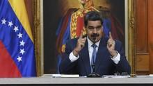 Presiden Venezuela Desak Inggris Serahkan Cadangan Emas