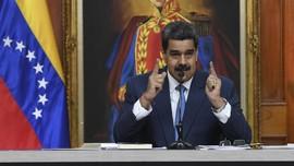 Pemilu Legislatif Venezuela Bisa Memperluas Kekuasaan Maduro