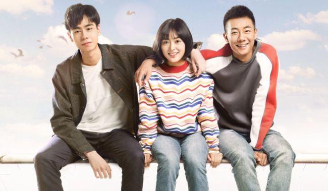Sinopsis A Love So Beautiful Serial Komedi Romantis China