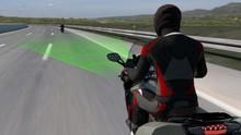 Mengintip Cara Kerja Adaptive Cruise Control pada Motor