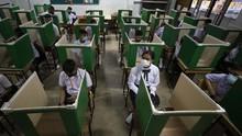 Wabah Lokal Corona, Kamboja Tutup Sekolah hingga Januari