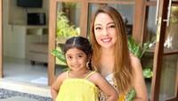 <p>dr Reisa Broto Asmoro memiliki dua anak. Nah, anak sulungnya ini perempuan bernama RR. Ramania Putri Broto Asmoro atau yang biasa disapa Ania. (Foto: Instagram @reisabrotoasmoro)</p>