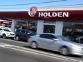 Holden Pensiun, Dealer Australia Setuju Kompensasi dari GM